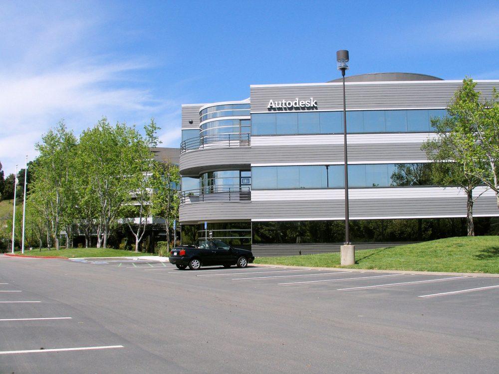 Photo of Autodesk HQ