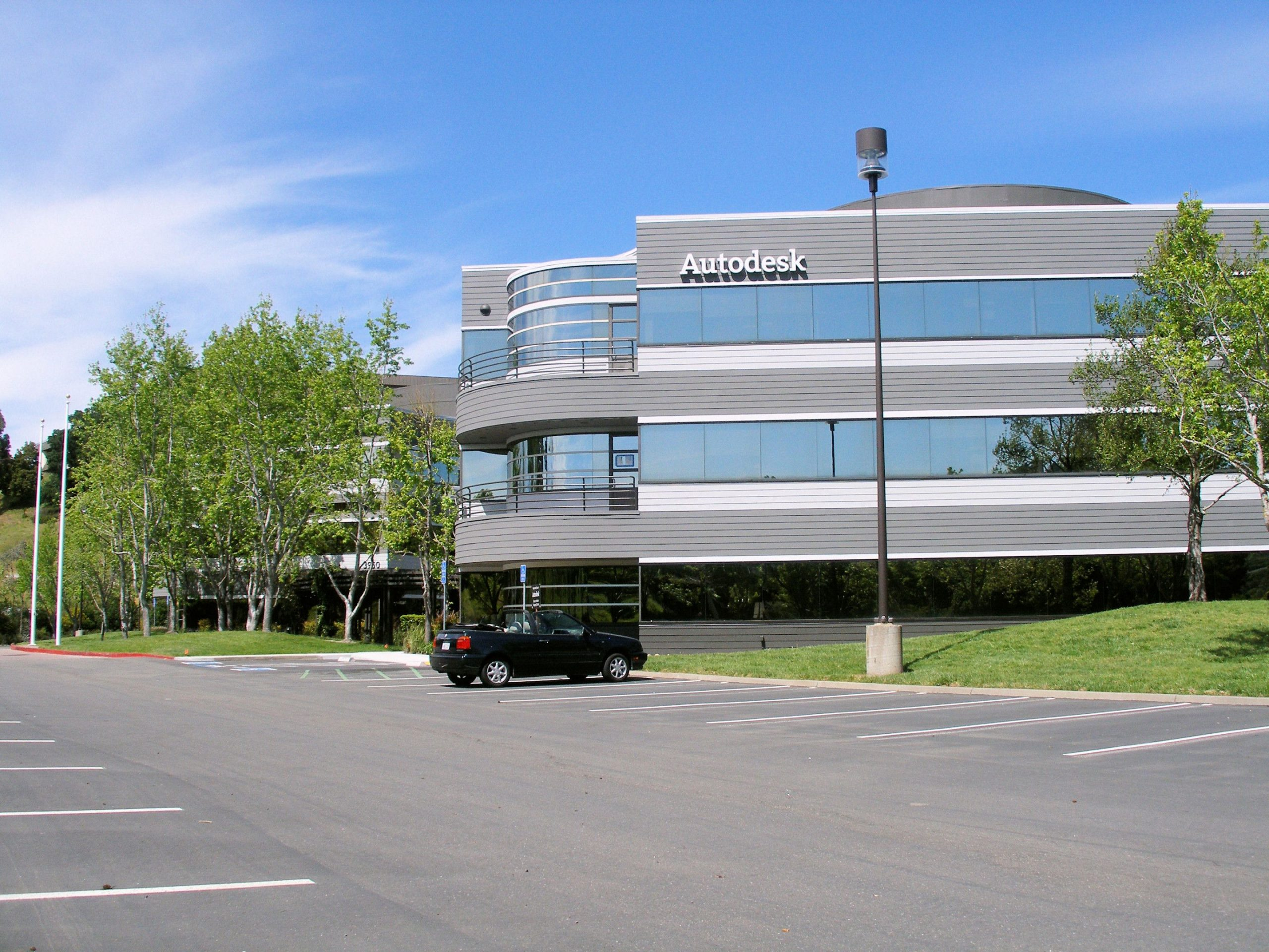 Photo of Autodesk HQ